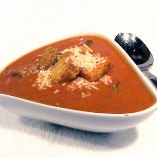 Applebee's Tomato Basil Soup