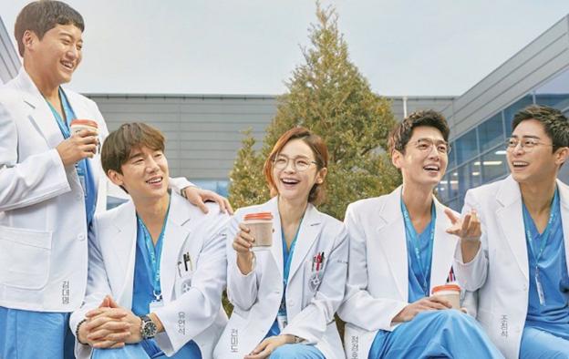 Hospital Playlist Season 2 – Romansa Lee Ik joon dan Chae Song Hwa drama korea tahun 2021 yang akan sangat sayang untuk dilewatkan
