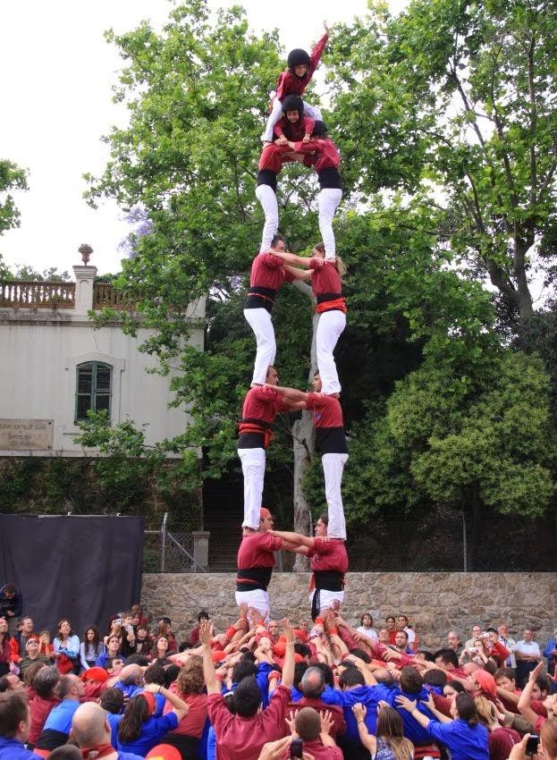 Barcelona-Guinardó 11-06-11 - 20110611_190_2d7_Barcelona_Guinardo.jpg