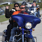1st Annual B.U.B.B.A. Poker Run
