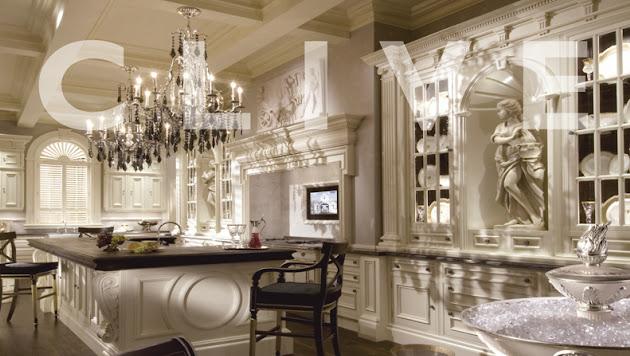 Clive christian nottingham google for Robert clive kitchen designs