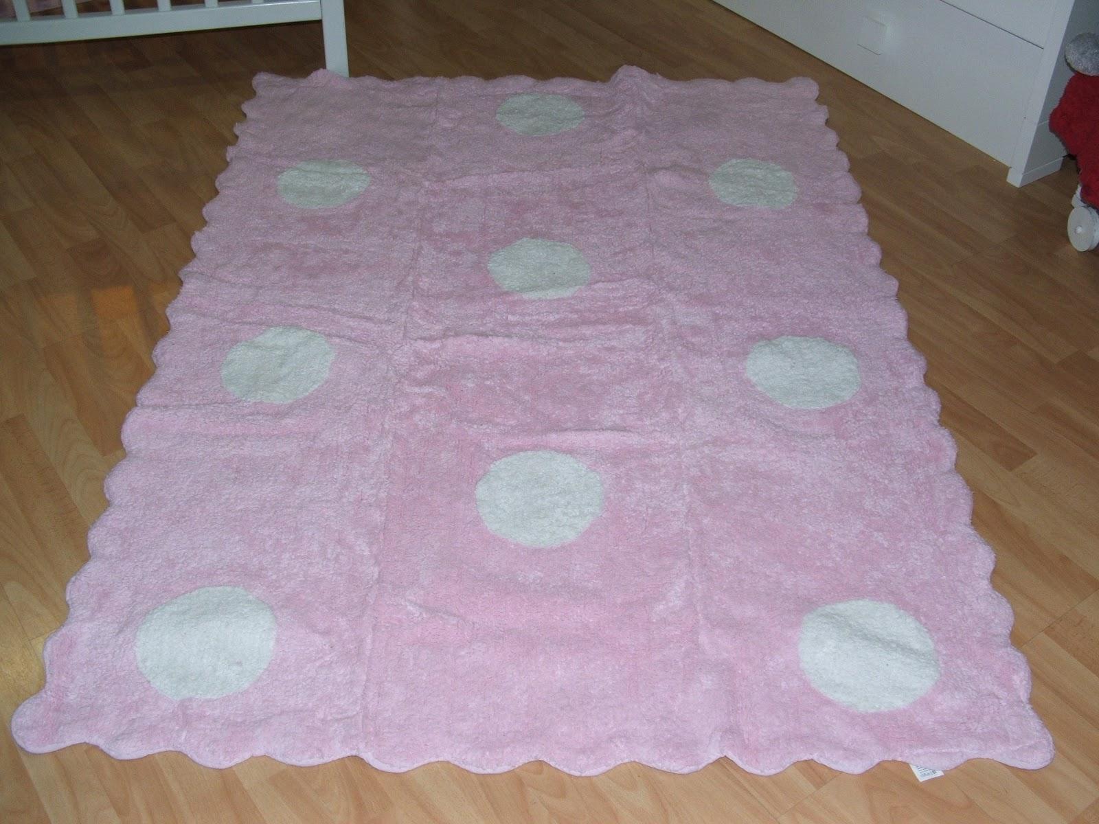 Luna lunera alfombras de algod n - Alfombras de algodon ...