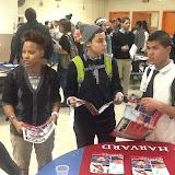 College Fair 2012