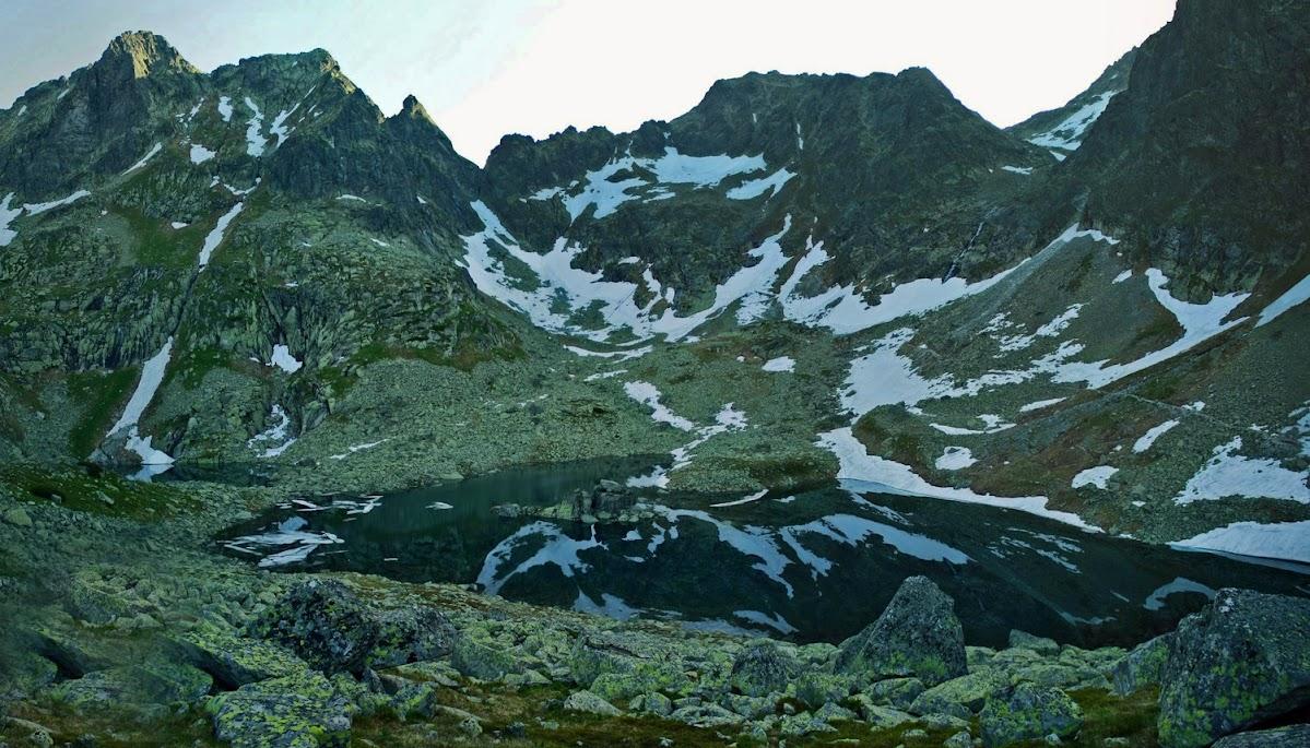 Dolina Żabia Mięguszowiecka