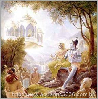 vimana dos deuses da india