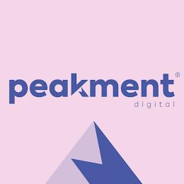 Peakment Digital logo