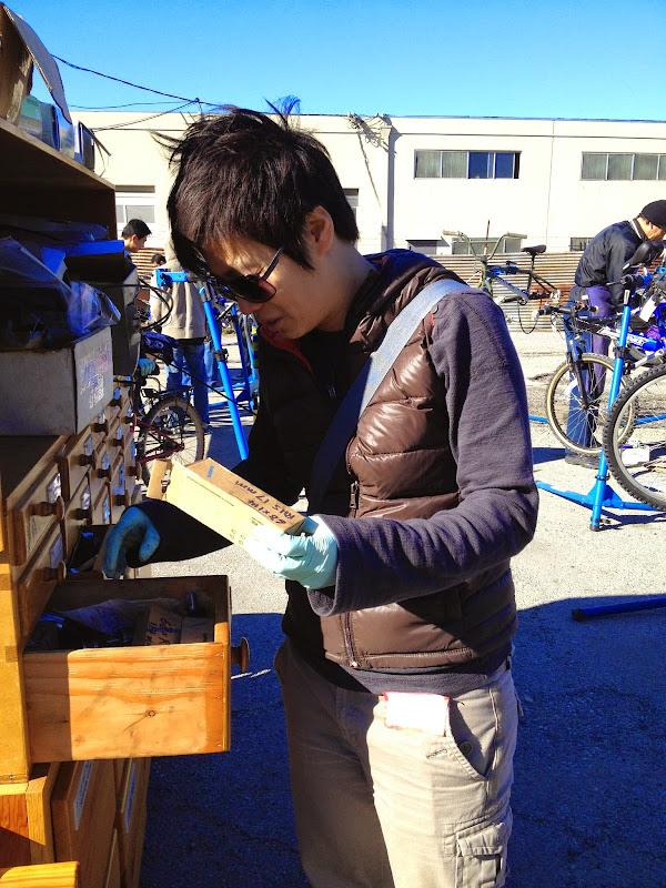 2013-01-12 Bike Exchange Workshop - IMG_0141.JPG