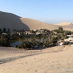 Peru / Bolivia - 1 Lima - Arequippa