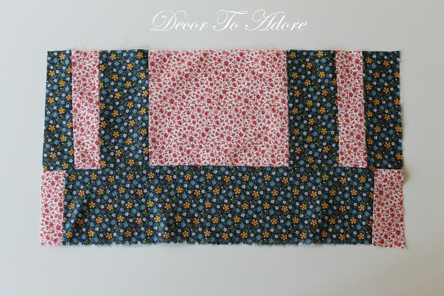 Fabric Covered Hangers 001