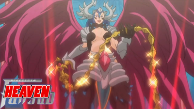 CardFight! Vanguard - Ep 62