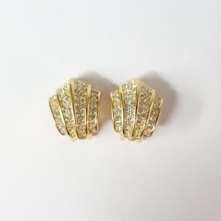 Christian Dior Earrings 3