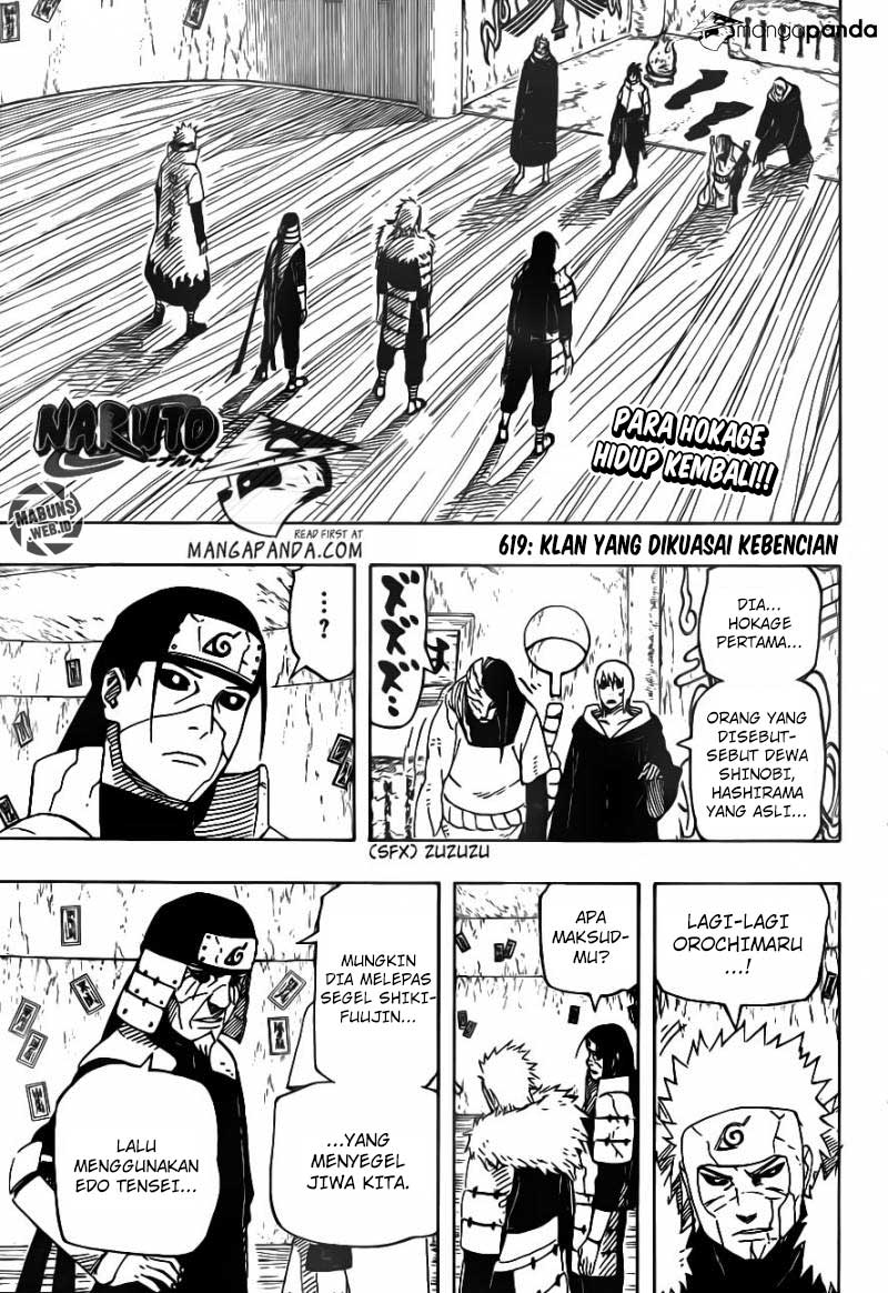03 Naruto 619   Klan yang Dikuasai Kebencian