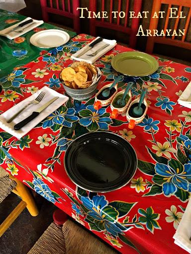 A Spicy Taste of Puerto Vallarta's El Arrayán Restaurant: Easy Salsa de Chile de Árbol