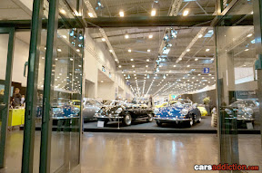Rare Classic cars for sale at Techno Classica Essen 2018