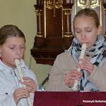 A zeneiskola adventi koncertje templomunkban_2014