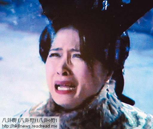 《大太監》結局率先爆 邵美琪抑鬱發狂
