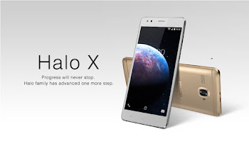 Latest Innjoo Halo X Specifications, Review, Price on Jumia, Konga and Gearbest