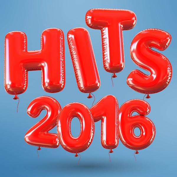 Baixar CD Os Melhores Hits 2016