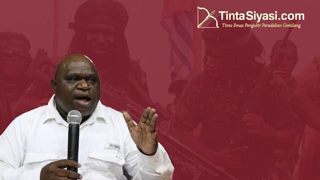 Pigai Duga Pelabelan OPM Teroris untuk Justifikasi Rasisme dan Operasi Militer