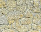 Strata Buff and Grey Wall Stone