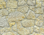 Strata Buff and Grey Wall Stone