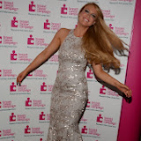WWW.ENTSIMAGES.COM -  Camilla Kerslake     at    Breast Cancer Campaign's Pink Ribbon Ball at The Dorchester, 55 Park Lane, London October 12th 2013                                                    Photo Mobis Photos/OIC 0203 174 1069