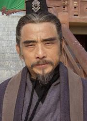 Zhu Pengcheng China Actor