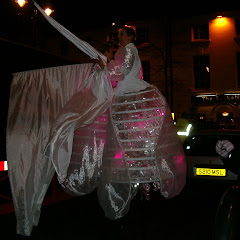 Newbury Christmas Lights 2009 - HPIM0756.JPG