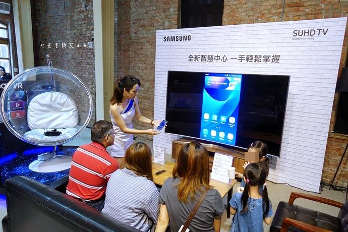 23 2016 三星 SAMSUNG SUHD 超4K電視