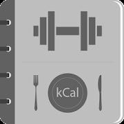 Счетчик калорий и дневник тренировок XBodyBuild