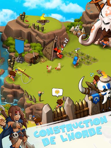 Guerras Tribales(Tribes Age)  captures d'écran 2