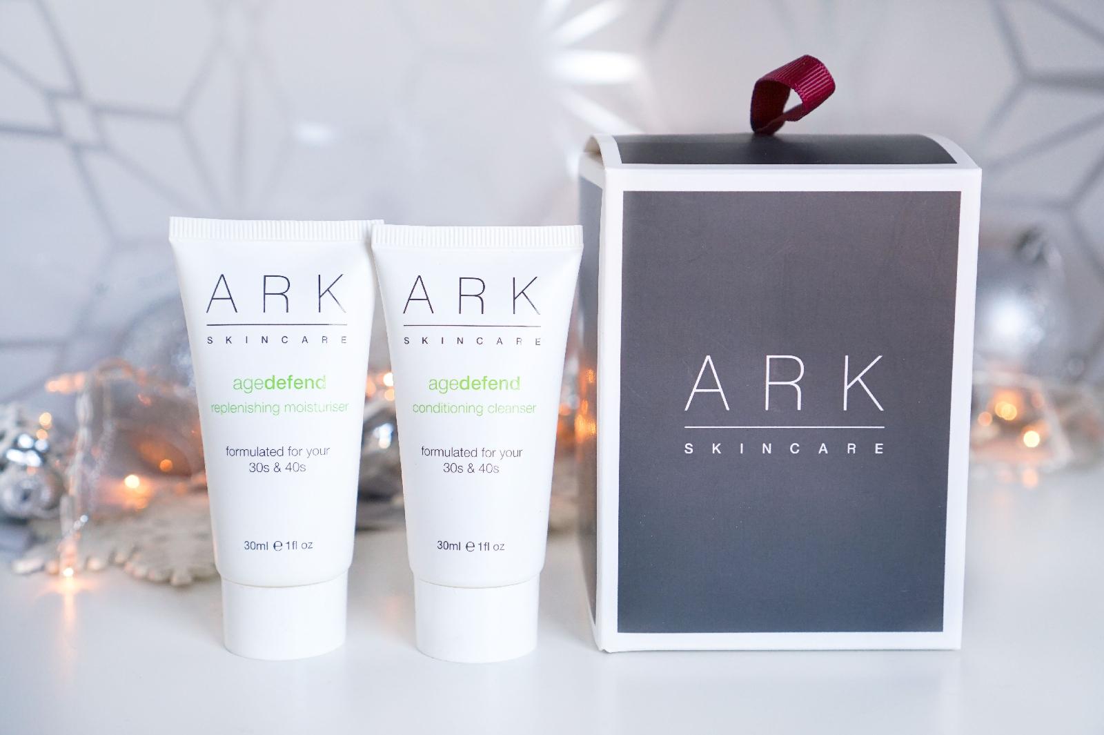 ARK Skincare Age Defend Stocking Filler
