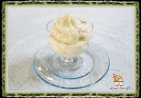 Creme de manteiga para confeitaria
