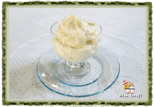Creme de manteiga 1