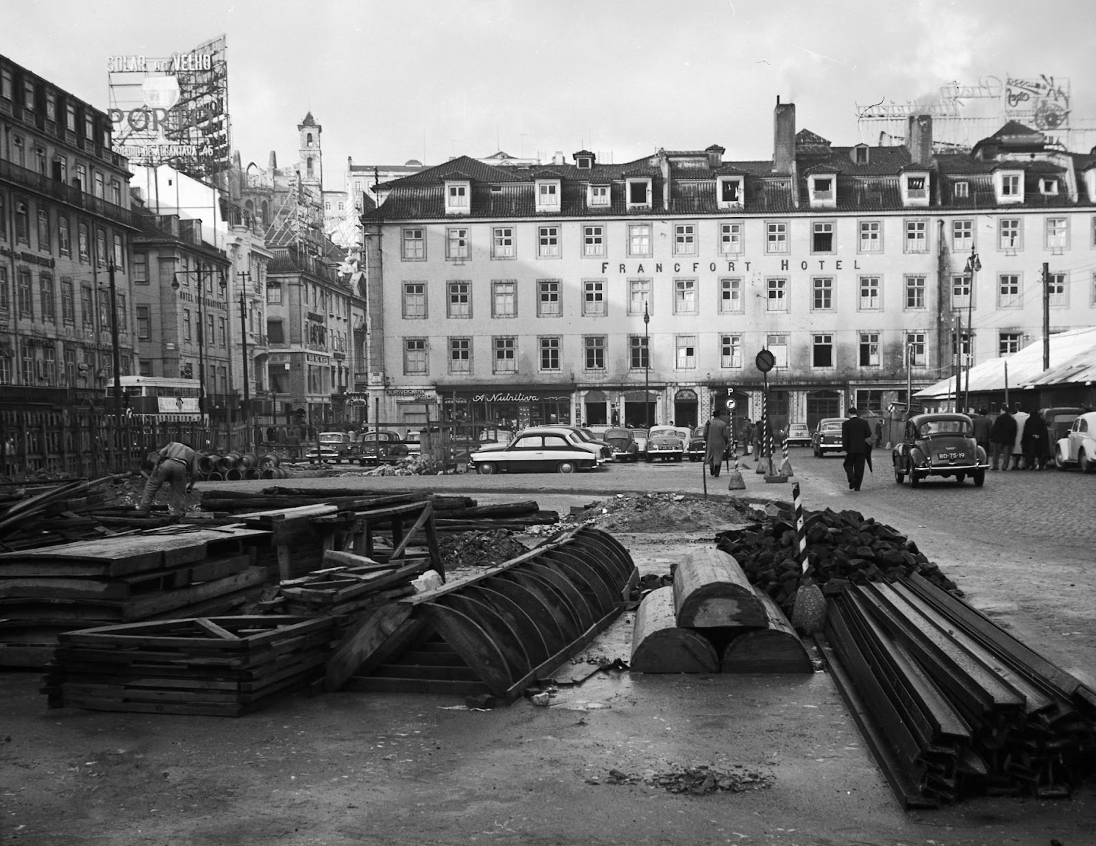 [1960-Francfort-Hotel4]