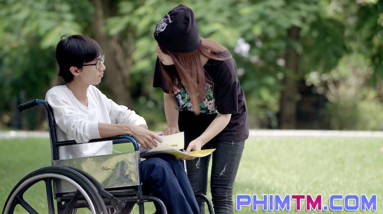 Angela Phương Trinh nước mắt đầm đìa khi mẹ bắt đem con đi cho người khác - Ảnh 13.
