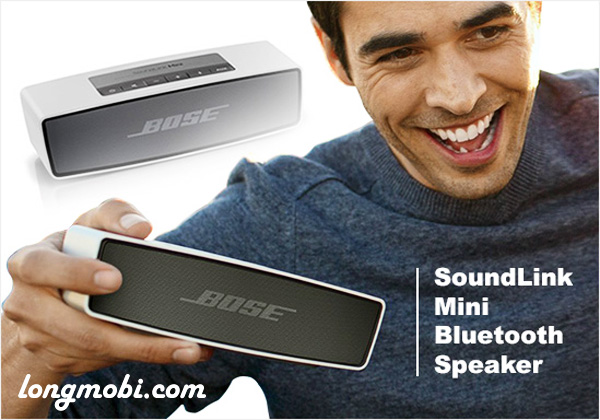 loa nghe nhac bluetooth boss mini