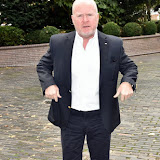 OIC - ENTSIMAGES.COM - Steve McFadden at the  Sunday Lunch with Vicki Michelle event in London 19th October 2015 Photo Mobis Photos/OIC 0203 174 1069