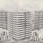 Proyectos de vivienda primer gobierno de Belaunde