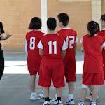 NBA-Albalat Alevin Mixto