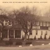 Rotunda Inn on Pine Lake