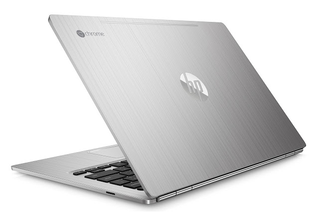 With a Chromebook I don't need a Macbook anymore