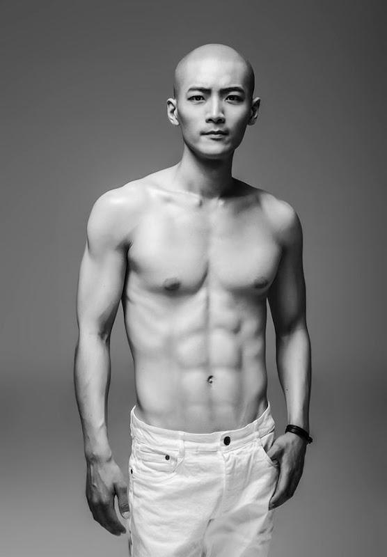 Zheng Long China Actor