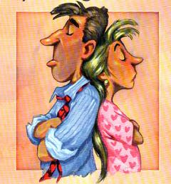 fun jokes with husband and wife