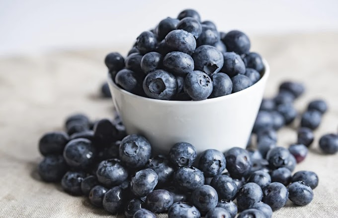 High Antioxidant Foods You Must Eat.