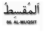 86.Al Muqsit