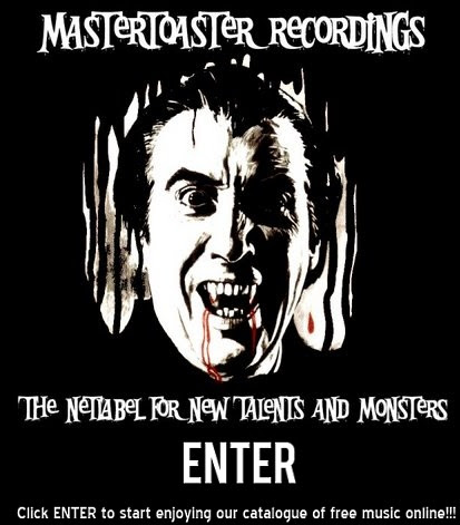 The netlabel for new talents and monsters!