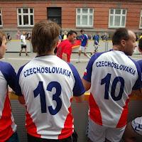 Český tým na CPH World Cup 2012