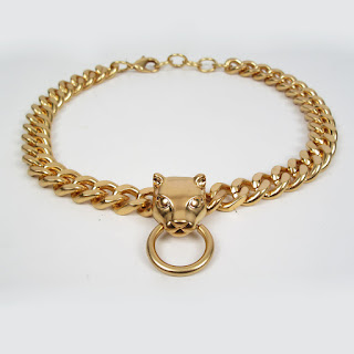 Kule Lioness Necklace