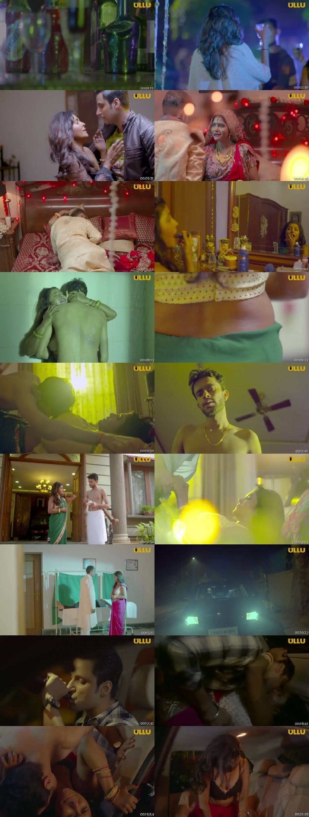 Screenshots Of Hindi Show Charmsukh - Humse Na Ho Payega Season 01 2019 Complete - All Episodes 300MB 720P HD